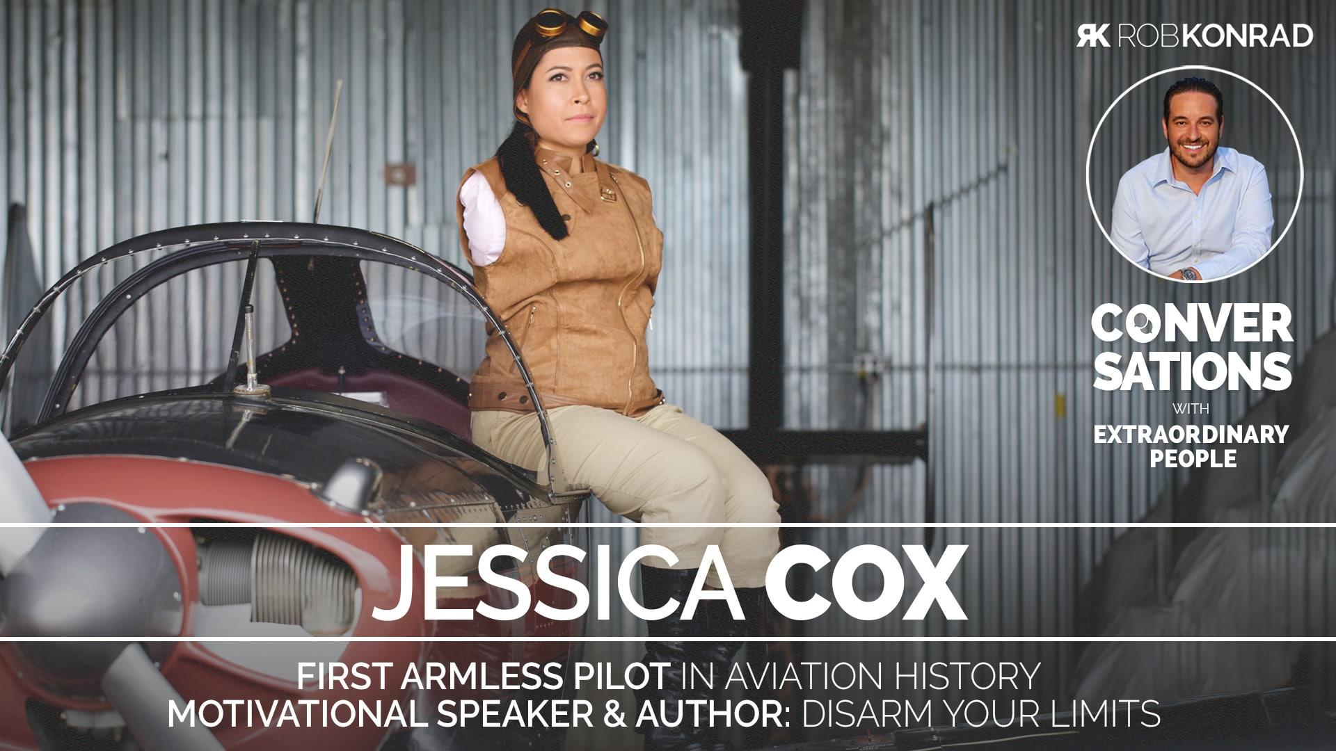 0002-Jessica-Cox--Rob-Konrad--Conversations-WIDE